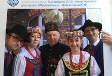 Największe na Śląsku wydarzenie gastronomiczne – IV edycja Targów Gastrosilesia 2016 już za nami!