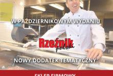 """Nowy dodatek tematyczny w """"Rzeźniku polskim""""!"""