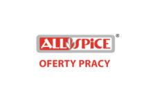 ALLSPICE – OFERTY PRACY