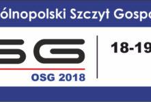 Ogólnopolski Szczyt Gospodarczy OSG 2018
