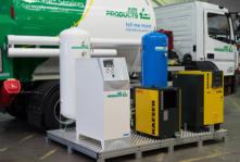 Air Products poszerza ofertę rozwiązań PRISM® do wytwarzania azotu na miejscu u użytkownika