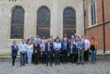 Organizacja Belgijskie Mięso zaprosiło europejskich dziennikarzy branży mięsnej na Okrągły Stół