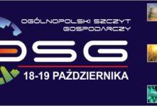 IV edycja Ogólnopolskiego Szczytu Gospodarczego OSG 2018 18-19 października 2018, Siedlce