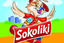 Kabanoski Sokoliki – mięsna przekąska dla dzieci. Edycja limitowana z magnesami.