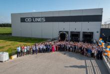 25 lat CID LINES w Polsce