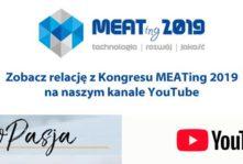MEATing 2019 – relacja w programie AGROPASJA (POLSAT NEWS)