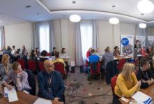 Relacja ze szkolenia dla sektora spożywczego w zakresie standardów IFS/BRC