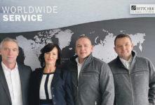 BETTCHER GmbH wprowadza strukturę sprzedaży bezpośredniej