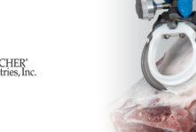 Sprawne działanie w przemyśle przetwórstwa mięsnego: Trymer Quantum® X1500 firmy Bettcher – elastyczność, trwałość, wydajność.
