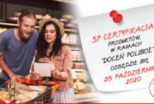 """Postaw na polskość z Programem Promocyjnym """"Doceń polskie""""!"""
