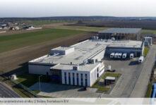 Instalacja chłodnicza z amoniakalną pompą ciepła została dostarczona przez GEA Refrigeration Poland do firmy 2 Sisters Storteboom w Komornikach