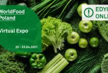 WorldFood Poland – największe biznesowe targi poświęcone przemysłowi spożywczemu!