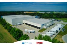 Fresh Logistics stawia na jakość i higienę w transporcie!